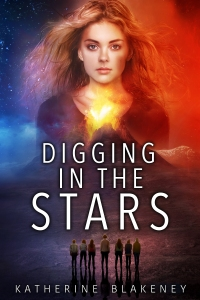 Digging in the stars (eBook)